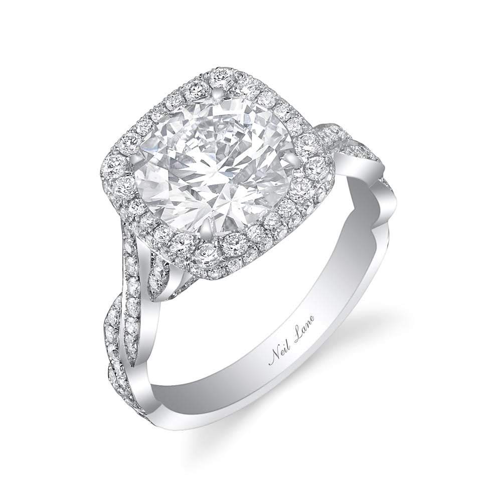 History Platinum: The Platinum Design Features A 3.5-carat Diamond