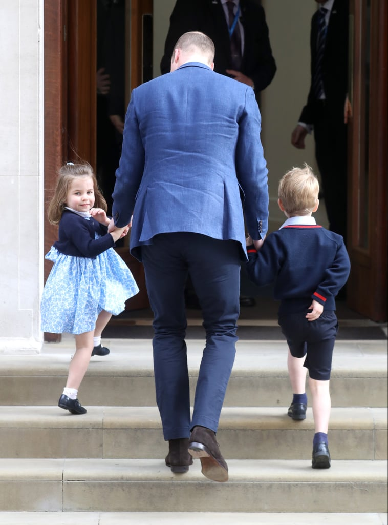Best Royal Kid Moments of 2018
