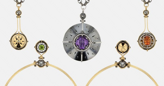A Whimsical Jewelry Collaboration From a Former Lanvin Designer