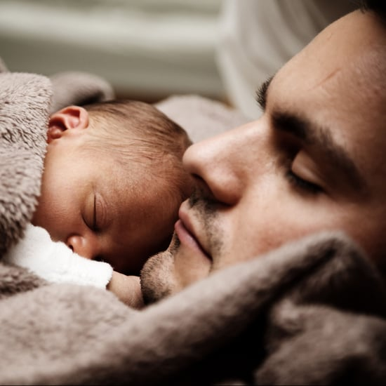 Should Dads Wake Up For Baby Night Feedings?