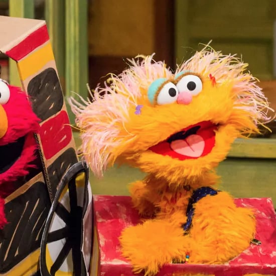 Study Finds Sesame Street Improves School Performance