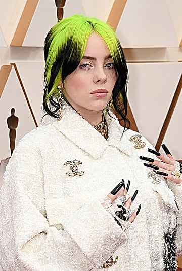 Does Billie Eilish Have Any Tattoos?
