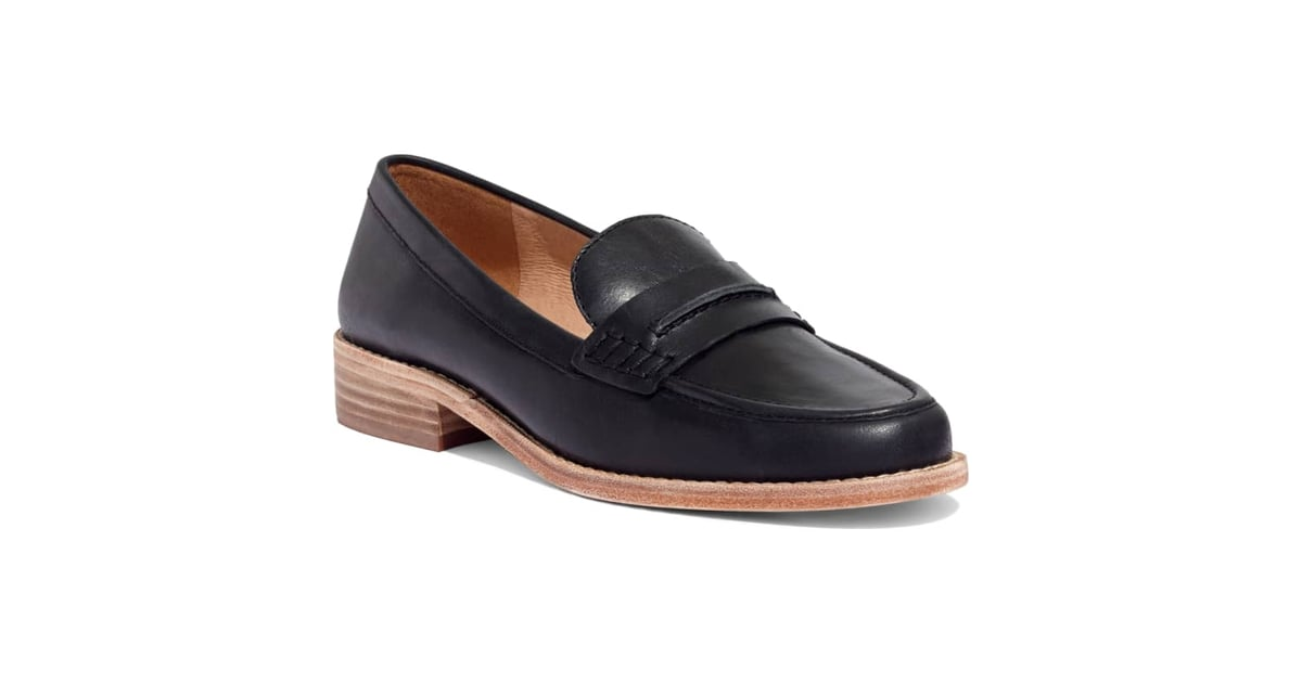 e224bb9f8fa Loafers Are the Power-Woman Shoe