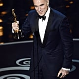 Best Actor: Daniel Day-Lewis
