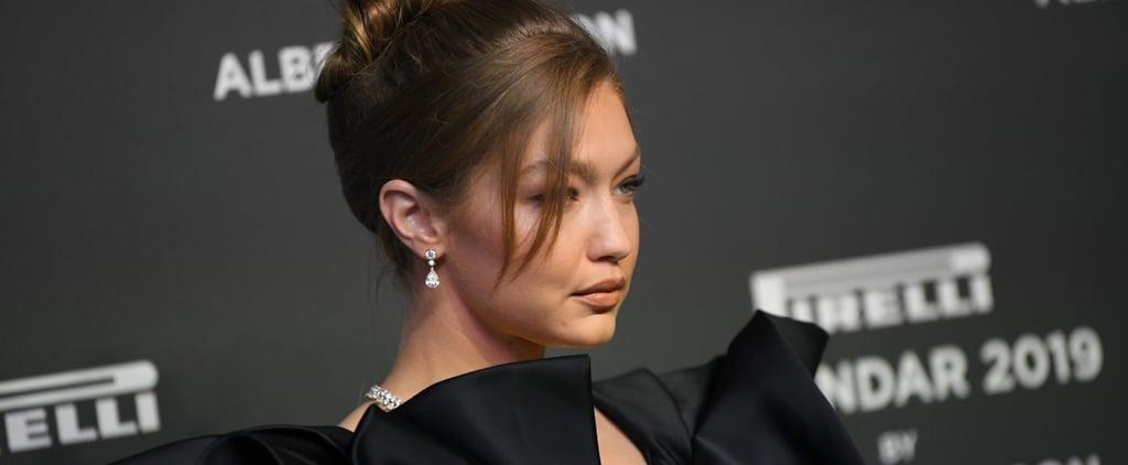 Sexy Gigi Hadid Pictures