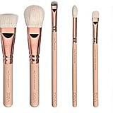 Zoeva Rose Golden Vol. 2 Luxury Brush Set