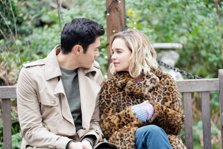 Best Romantic Comedies 2020.Romantic Movies Coming Out In 2019 Popsugar Entertainment