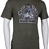 Disney Men's Chip 'N Dale Rescue Rangers Tee — Men
