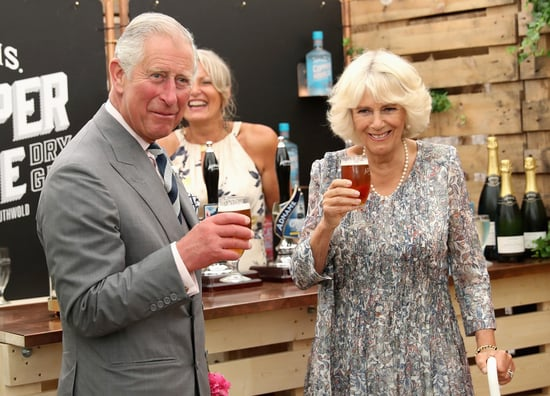 19 Times Prince Charles Proved He's Not a Stick in the Mud After All