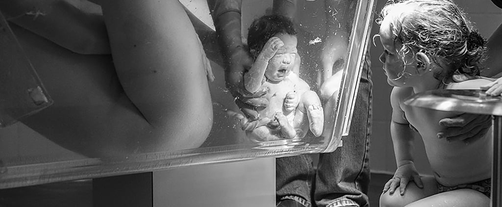 The Winners of This Birth Photography Contest Are Going to Absolutely Blow You Away