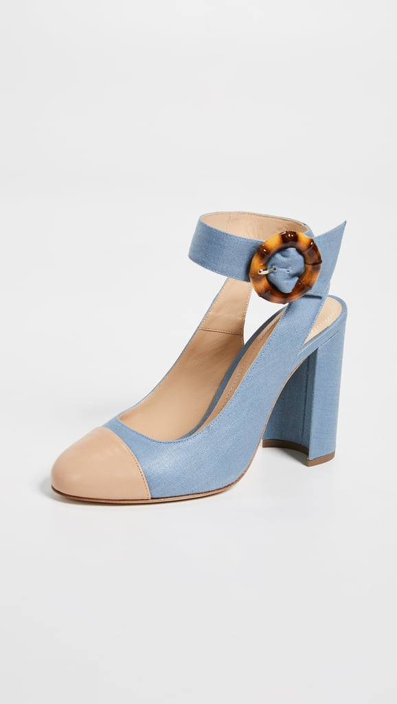 Chloe Ellen Women Popsugar PumpsBest For Shoes Gosselin 2019 wy0m8NnOv