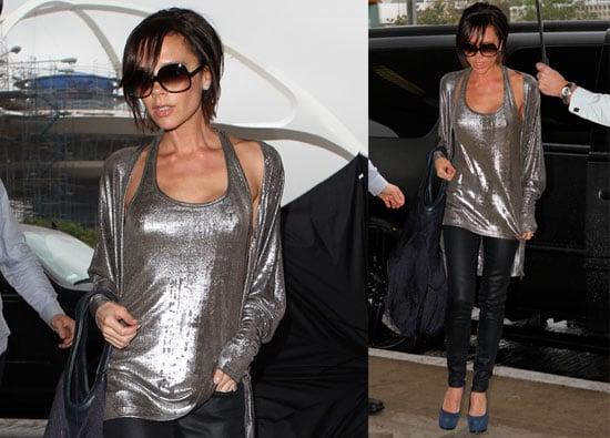 Photos of Victoria Beckham