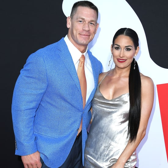 John Cena and Nikki Bella Spotted Together After Break Up
