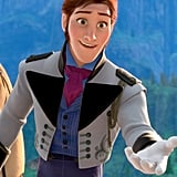 Hans From Frozen