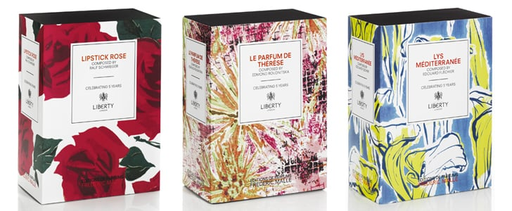 Frédéric Malle Gives Us Packaging as Pretty as His Perfumes