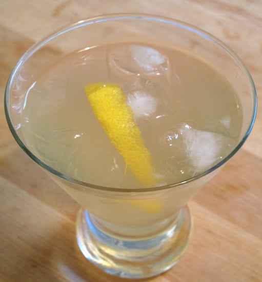 Happy Hour: Whiskey Lemonade