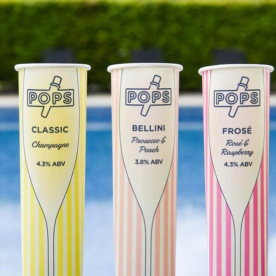 Pops Boozy Ice Lollies