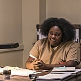 What Happens to Taystee in Orange Is the New Black Season 7?