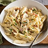Ranch Chicken Pasta