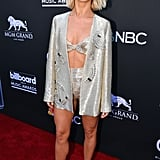 Julianne Hough's Outfit at the 2019 Billboard Music Awards