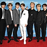 BTS Ranks Amongst Forbes's Highest Paid Celebrities
