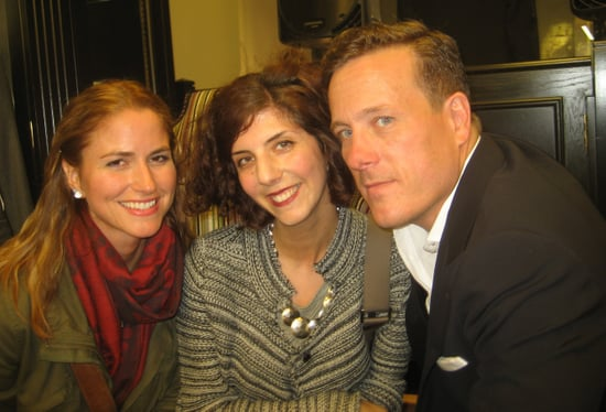 FabSugar Meets The Sartorialist Scott Schuman at Paul Smith Book Signing in San Francisco