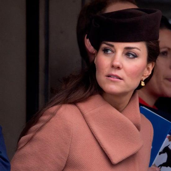 Kate Middleton Favorite Jewelry Brands