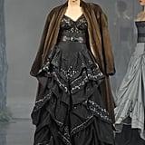 Ulyana Sergeenko Haute Couture Spring Summer 2019