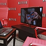 Netflix Splits Into Two Companies