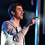 Hot Pictures of The Chainsmokers Singer Andrew Taggart