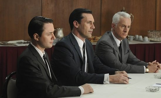 Mad Men and AMC May Be Dropped From AT&T U-Verse