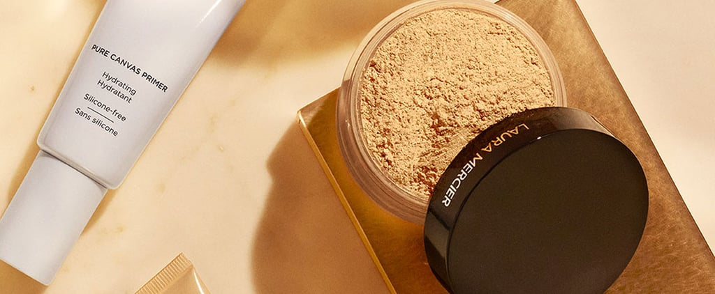 Laura Mercier Translucent Loose Setting Powder Honey Review