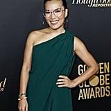 Ali Wong as Gore