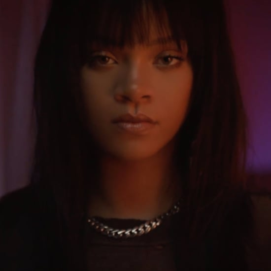 "Rihanna and N.E.R.D ""Lemon"" Music Video"