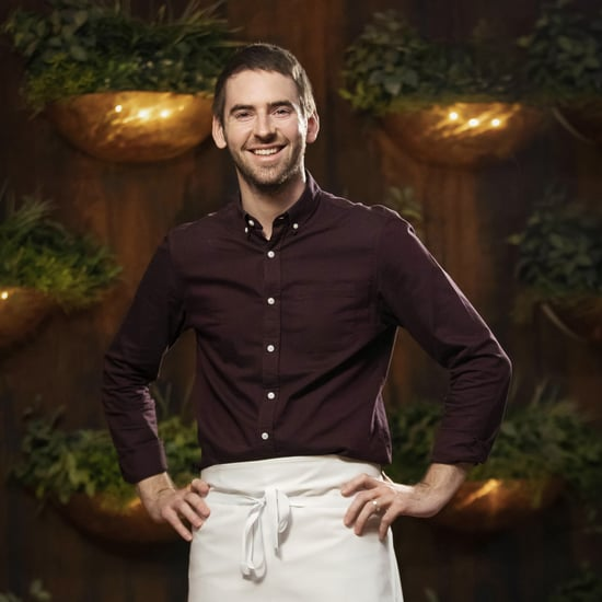 Callum Hann Elimination Episode MasterChef 2020