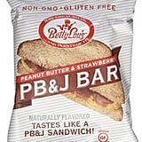 Betty Lou's PB&J Bar