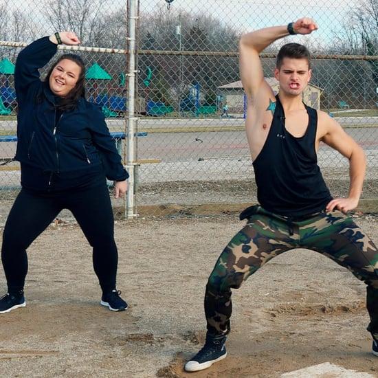 """The Fitness Marshall """"Pony"""" Video"""