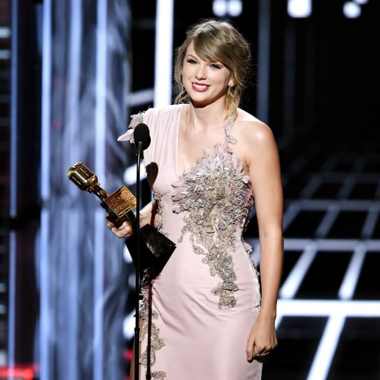 Taylor Swift Speech at 2018 Billboard Music Awards