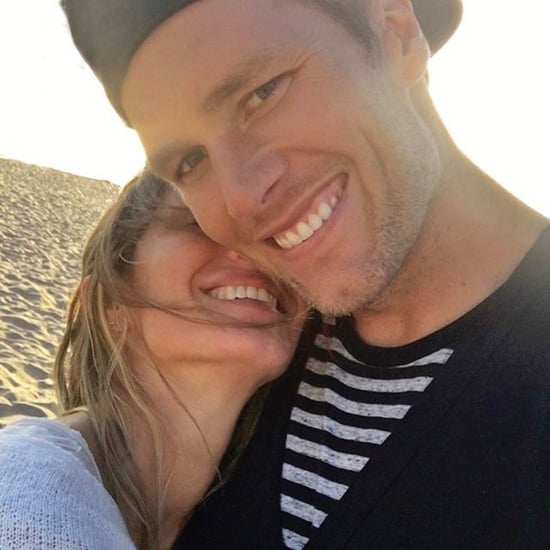 Gisele Bündchen Birthday Message For Tom Brady 2018