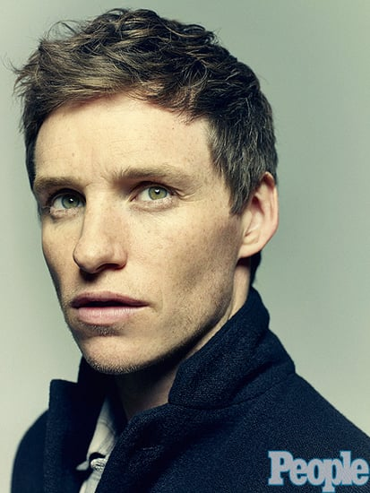 How Eddie Redmayne Became The Danish Girl: The Surprising Things He Learned from the Transgender Community