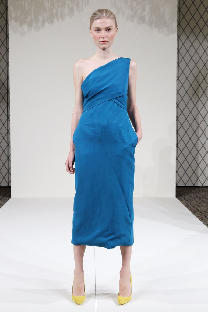 Spring 2011 New York Fashion Week: Wes Gordon