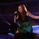 "Bianca Ryan Sings ""I Am Changing"""