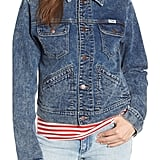 Wrangler Denim Jacket