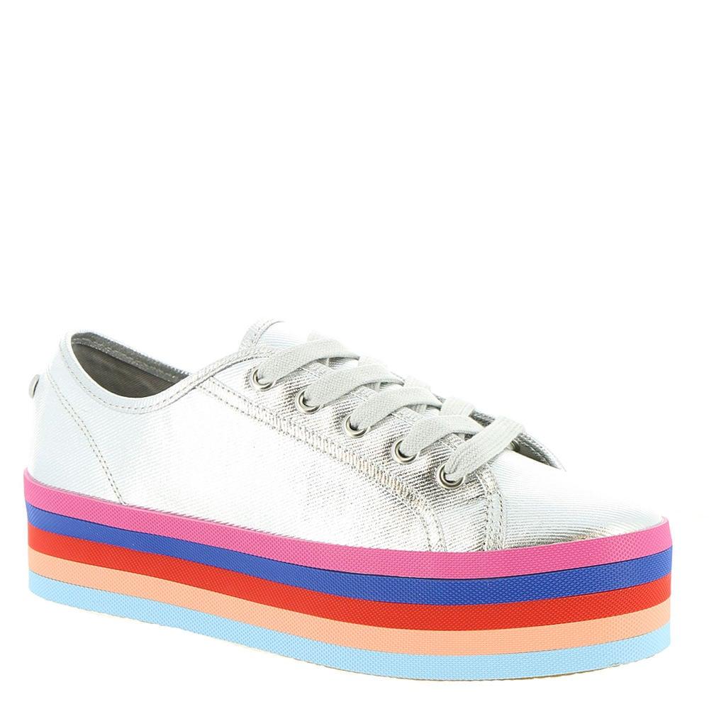 Steve Madden Rainbow Sneakers