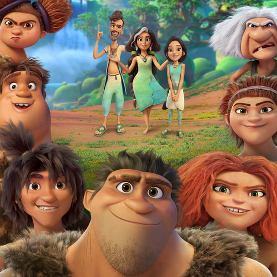 The Croods: Family Tree Series Trailer | Peacock and Hulu