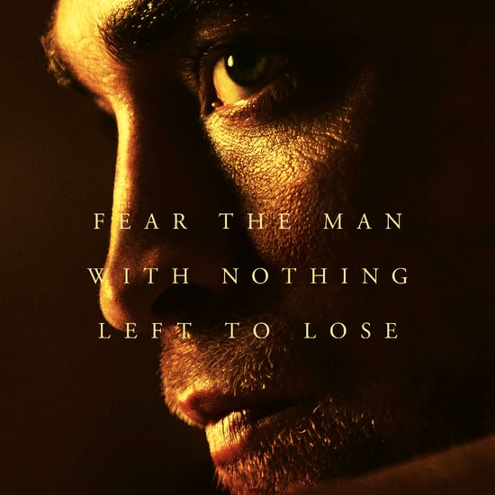 The Rover Posters With Robert Pattinson and Guy Pearce