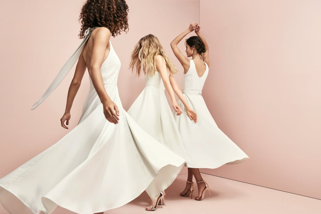 These Bridesmaid Dresses Will Rock Your World — Even If You Don't Need One