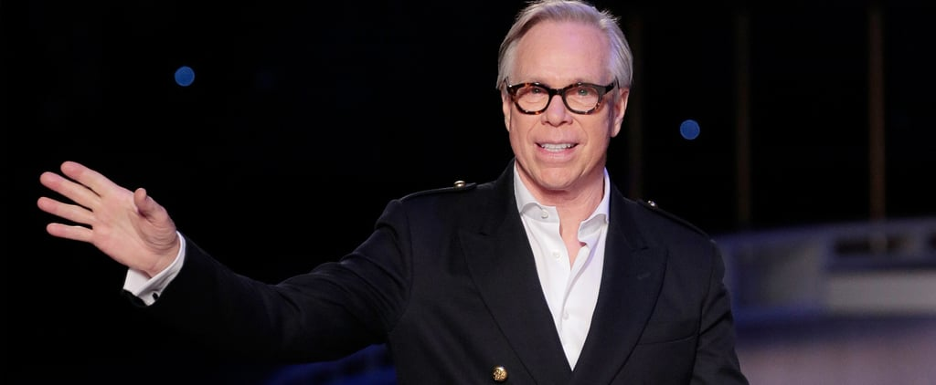 Tommy Hilfiger Is a Real Person, and Fans Didn't Know It