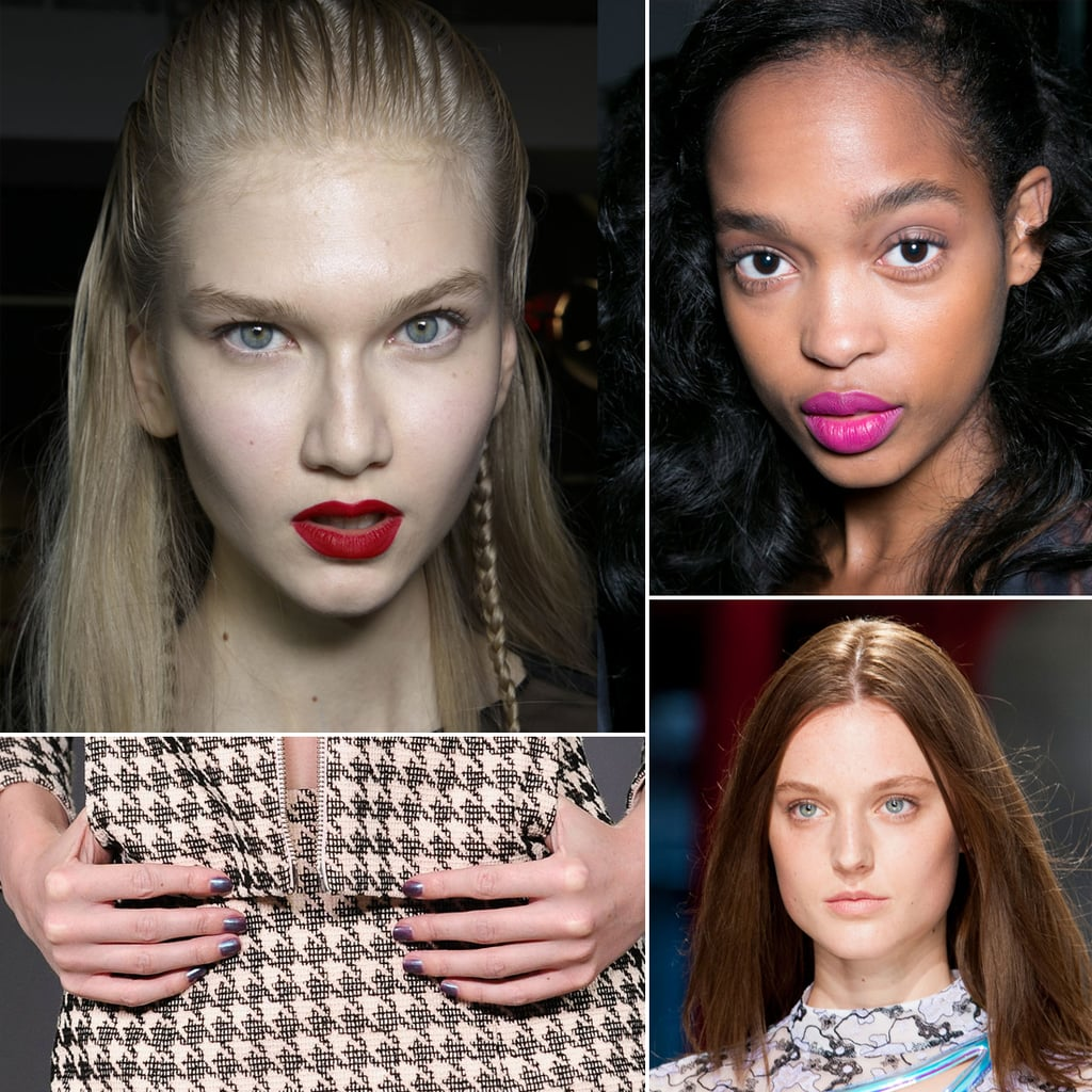 Fashion Beauty Trends: Beauty Trends Spring 2014