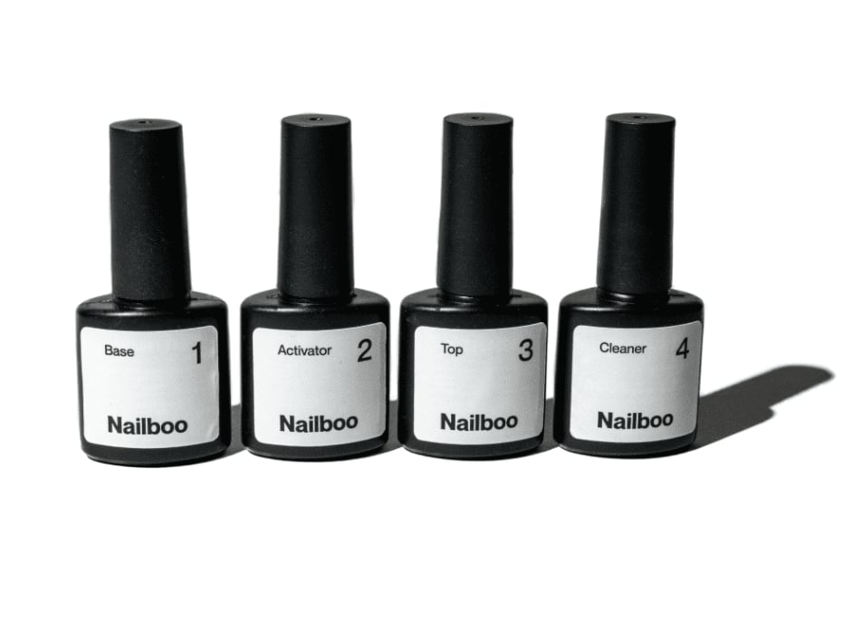 The Pros of a Nailboo Dip Manicure